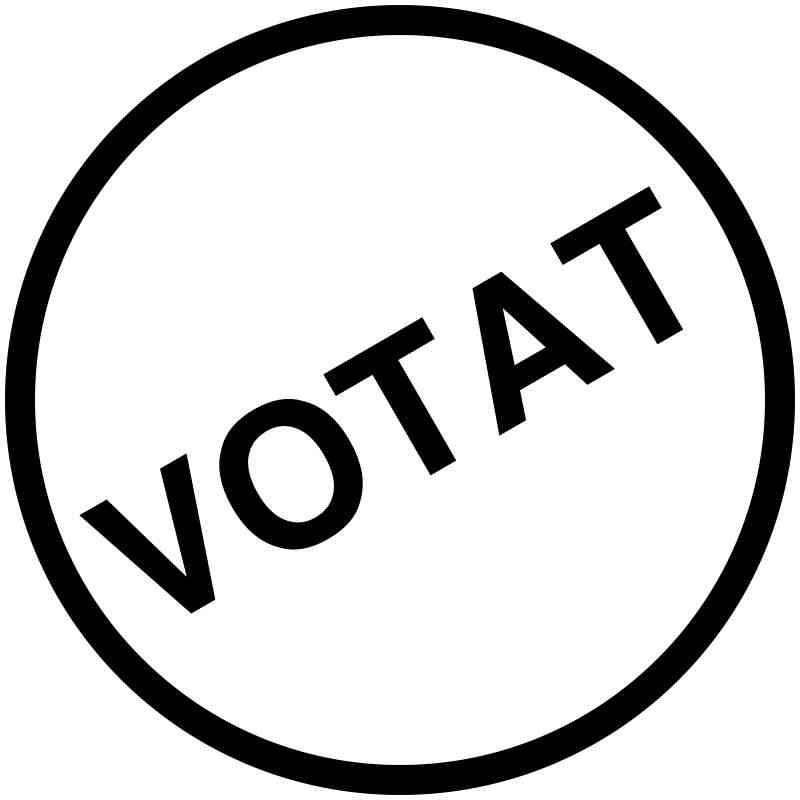 Prezența La Vot în Străinătate